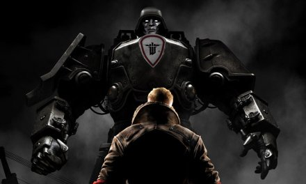 Wolfenstein II: The New Colossus Launch Trailer