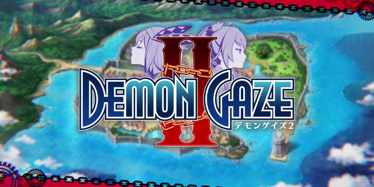 Review – Demon Gaze 2