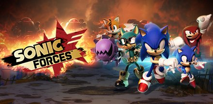 Review – Sonic Forces