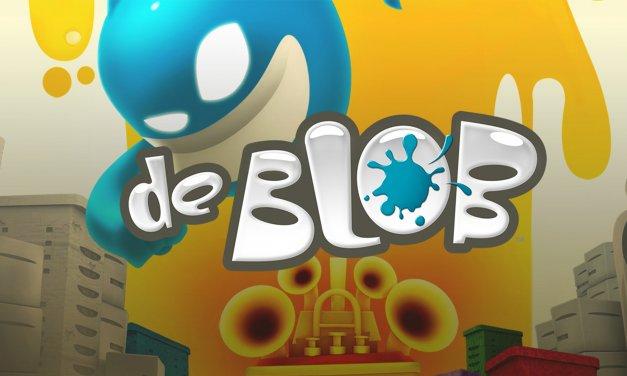 Review – De Blob (PS4)