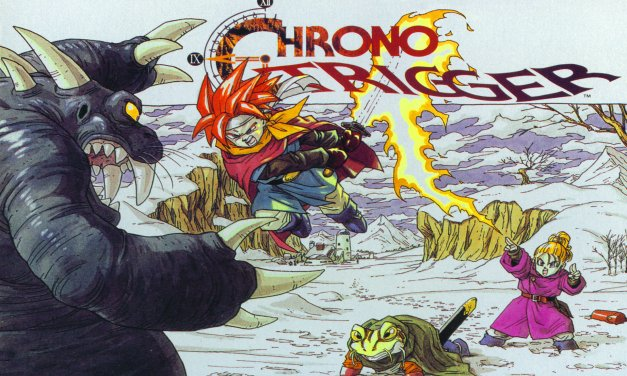 Retro Reminiscence – Chrono Trigger