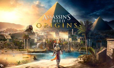 Review – Assassin's Creed Origins