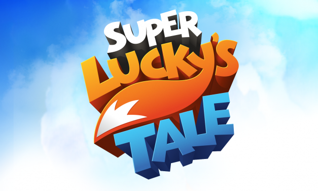 Review – Super Lucky's Tale