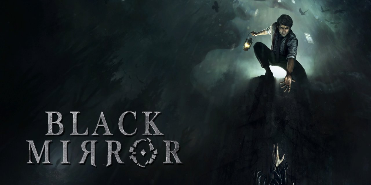 Review – Black Mirror (PS4)