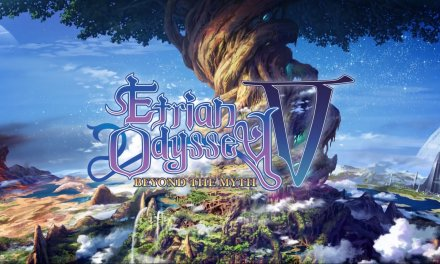 Review – Etrian Odyssey V: Beyond The Myth
