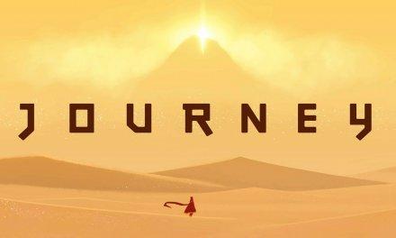 Ad's Quick Fix – Journey