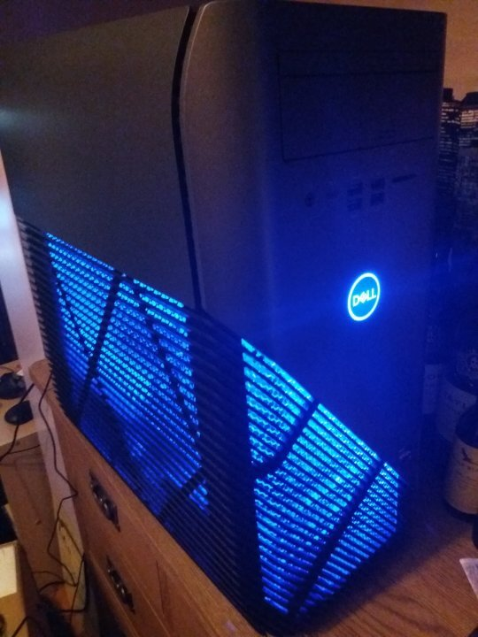 Review - DELL Inspiron 5675 Gaming PC | Game Hype