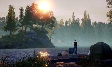 Explore Uncharted Waters With Euro Fishing's Waldsee DLC