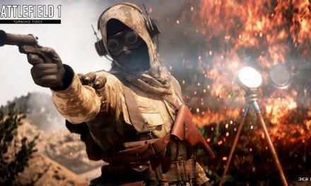 2018 Will Bring More Battlefield 1!