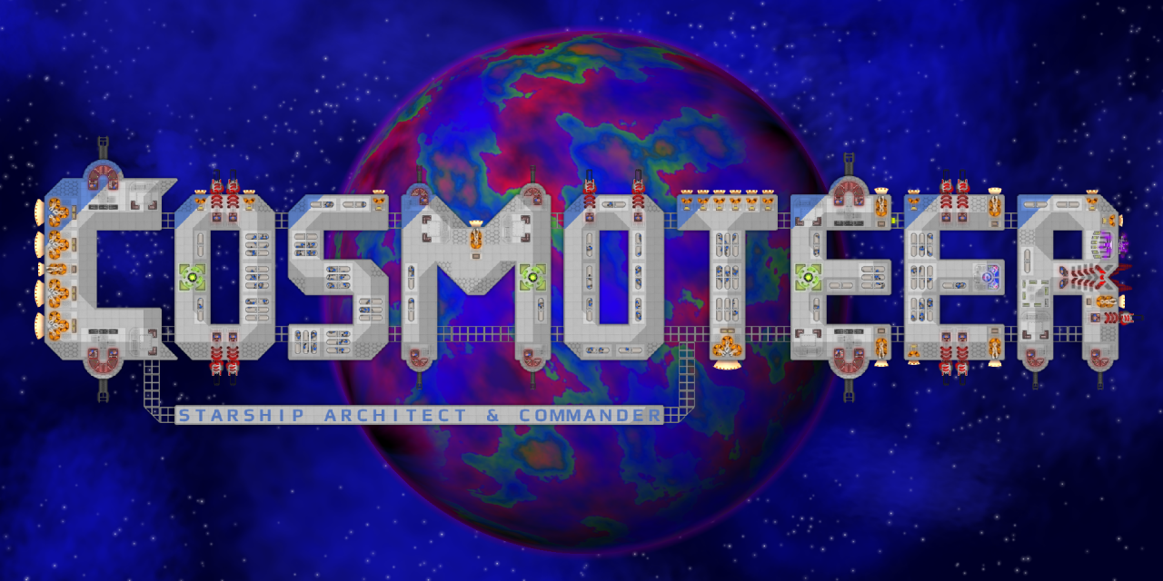Cosmoteer – A Free Game Worth Your Time #3