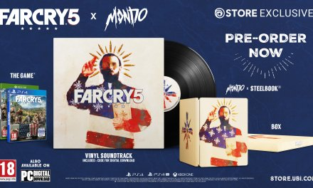 Far Cry 5 x Mondo Limited Edition Available to Pre-Order