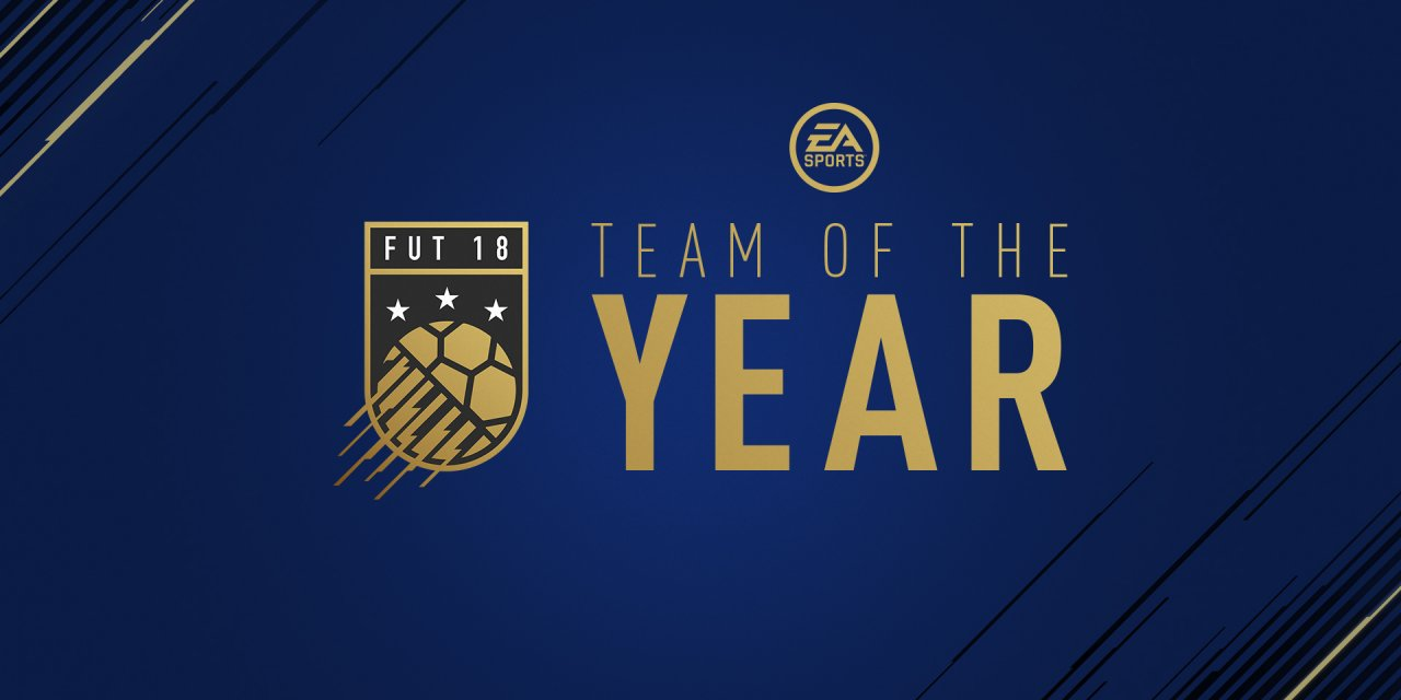 FIFA 18 TOTY Midfield/Attackers Revealed