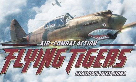 Review – Flying Tigers: Shadows Over China
