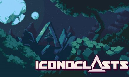 Review – Iconoclasts (PS4)
