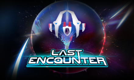 """Last Encounter"" To Blast It's Way To A Computer Near You In Q2"
