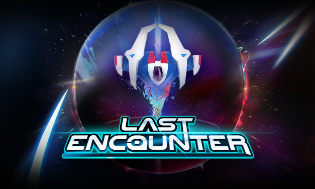 """""""Last Encounter"""" To Blast It's Way To A Computer Near You In Q2"""
