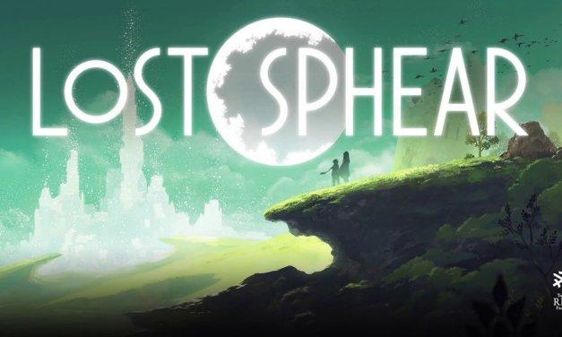 Review – Lost Sphear