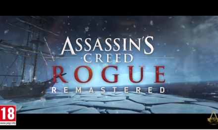 Assassin's Creed Rogue Remastered Announced