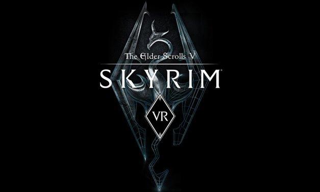 Review – The Elder Scrolls V: Skyrim VR