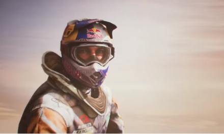 DAKAR 18 Announced