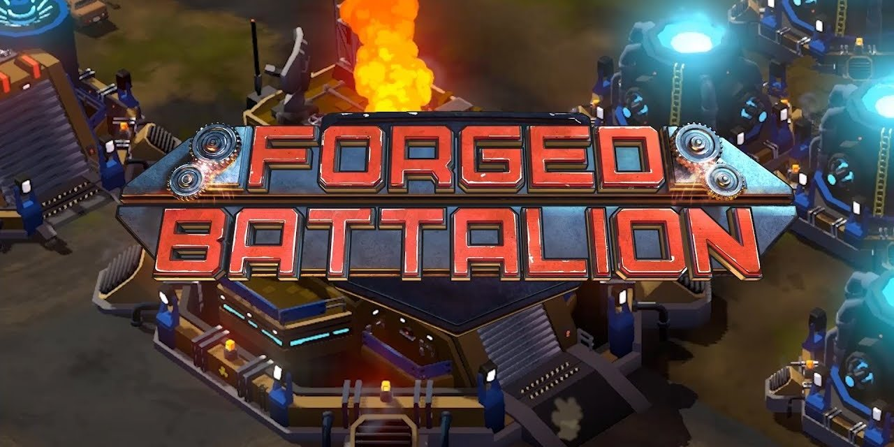 Forged Battalion Arrives For War Via Early Access