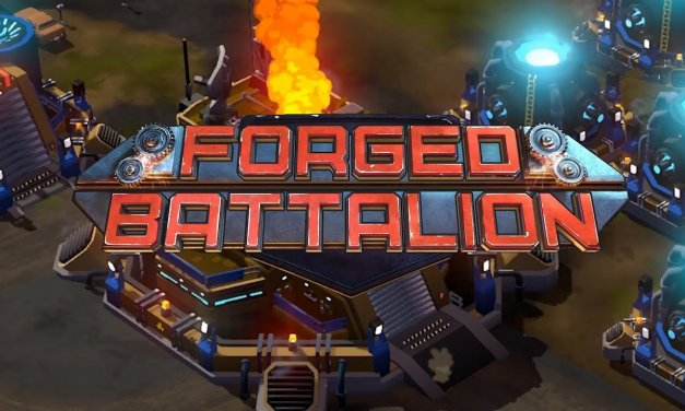 Forged Battalion – Early Access Preview