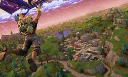 Fortnite Battle Royale Hits 45 Million Milestone