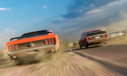 Forza Horizon 3 Gets Xbox One X Enhancements