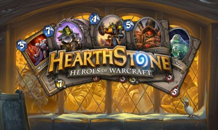 Hearthstone 2017 World Champion is Chen 'tom60229' Wei-Lin