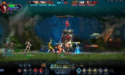Hyper Universe Launches For Free This Month