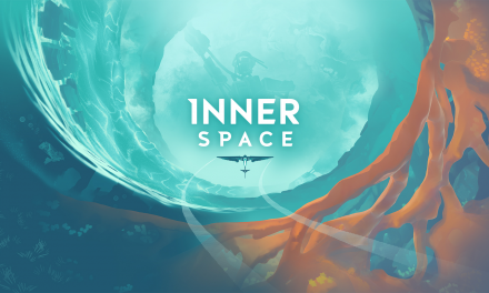 Review – Innerspace (PS4)