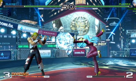 King of Fighters XIV Getting 4 New Characters
