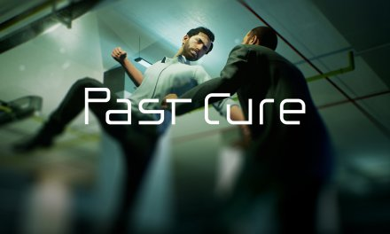 Past Cure Has a New Teaser Trailer