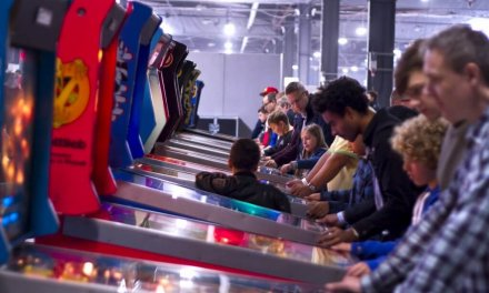 PLAY Expo Blackpool Returns Next Month