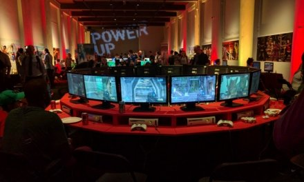 Power UP Returns to Science Museum This Easter