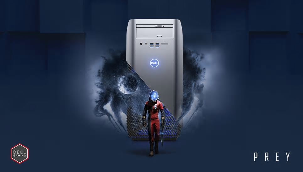 Review – DELL Inspiron 5675 Gaming PC