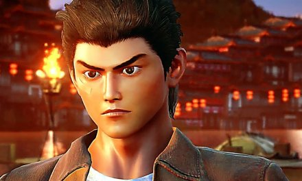 Is Shenmue 3 Coming This Year?