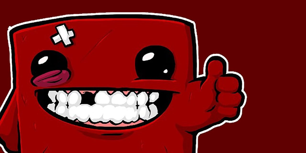 Review – Super Meat Boy (Nintendo Switch)