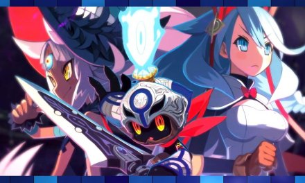 The Witch And The Hundred Knight 2 Coming in March