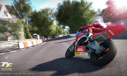 TT Isle of Man 'The Rush' Trailer