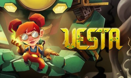 Review – Vesta (Nintendo Switch)