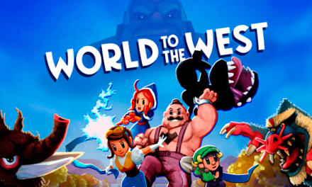 Review – World to the West (Nintendo Switch)