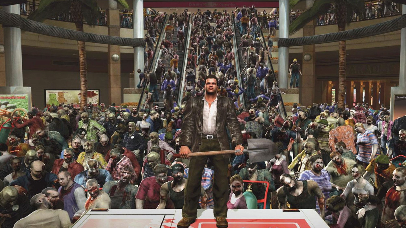 Game Hype - Dead Rising