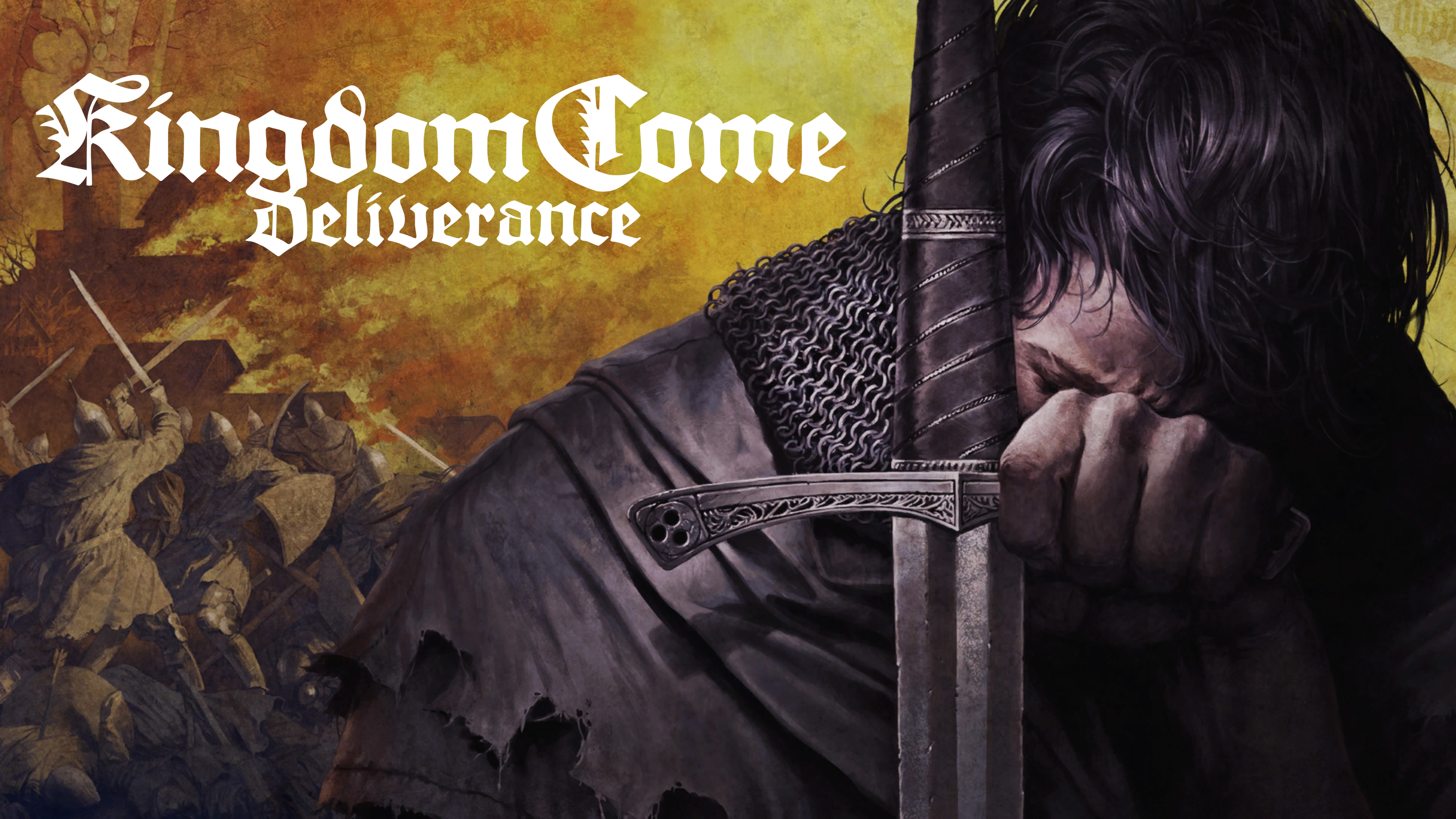 review kingdom come deliverance ps4 game hype