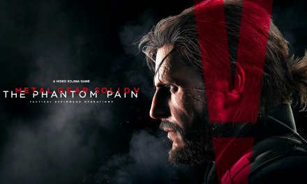 In Memoriam – Metal Gear Solid V: The Phantom Pain