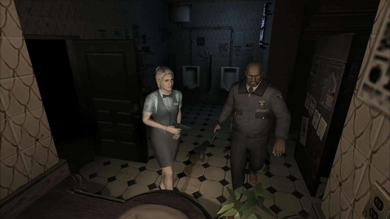 Game Hype - Resident Evil Outbreak