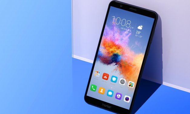 Review – Honor 7X Mobile Phone