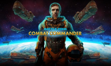 Battlezone: Combat Commander 'Breakdown' Trailer
