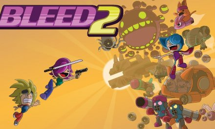 Review – Bleed 2 (PS4)