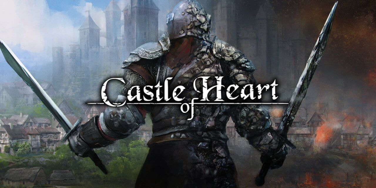 Castle of Heart Has New Gameplay Video